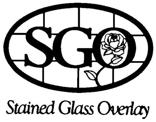 STAINED GLASS OVERLAY, INC.,