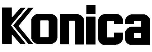 Konica Minolta Holdings, Inc.