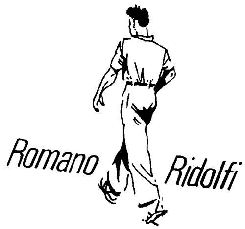 ROMANO RIDOLFI SRL,