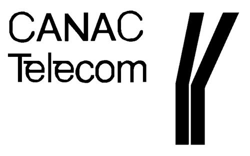 CANAC INC.