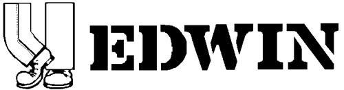 EDWIN CO., LTD.