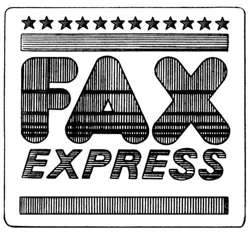 FAX-EXPRESS, INC.,