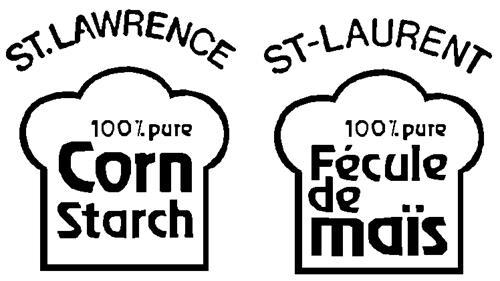 ST. LAWRENCE STARCH COMPANY LI