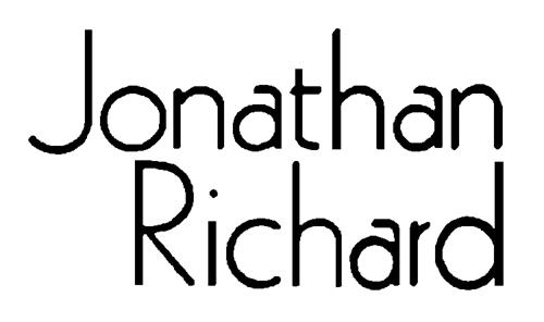 JONATHAN RICHARDS & COMPANY LI