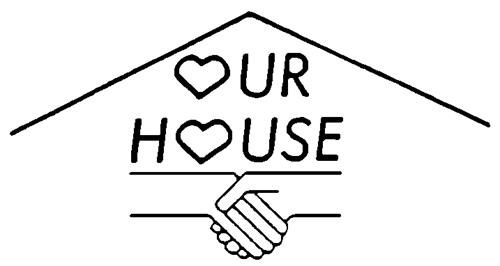 OUR HOUSE INC.,
