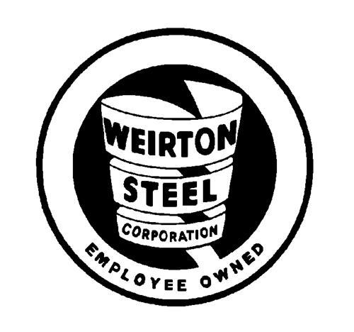 WEIRTON STEEL CORPORATION,