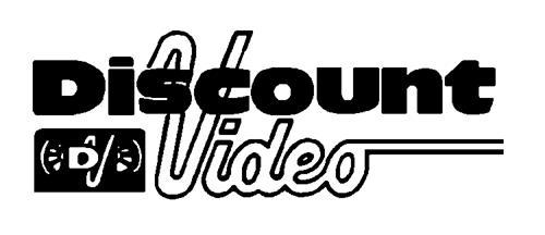 DISCOUNT VIDEO INC.,
