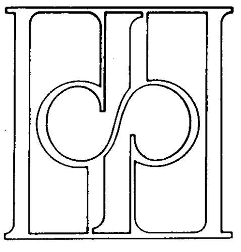 textile Heritage Wee hieland COO aimant de réfrigérateur Cross Stitch Kit