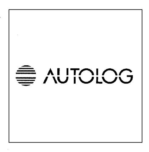 AUTOLOG, GESTION DE LA PRODUCT