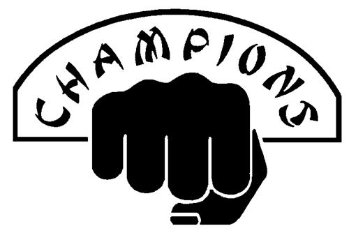 CHAMPIONS KARATE ACADEMY LTD.,