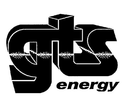 GTS ENERGY, INC.,