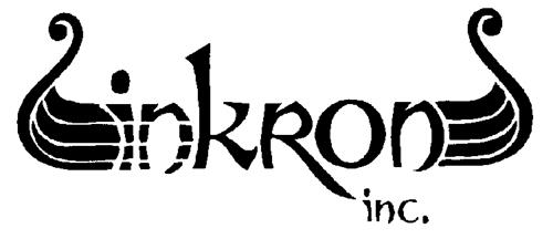 INKRON INC.,