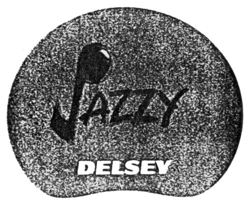 DELSEY, SOCIETE ANONYME,