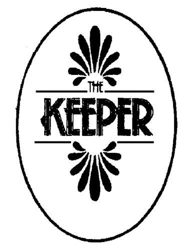 THE KEEPER, INC.,