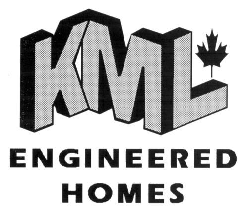 KML ENGINEERED HOMES LTD.,