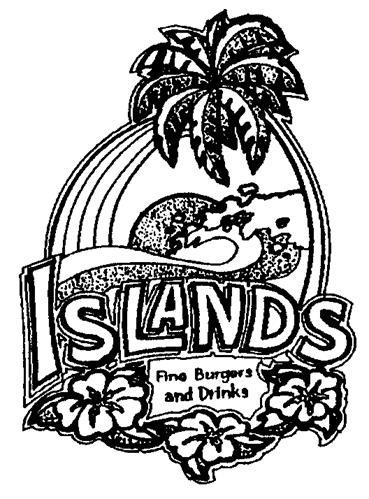 ISLANDS RESTAURANTS, L.P., A D
