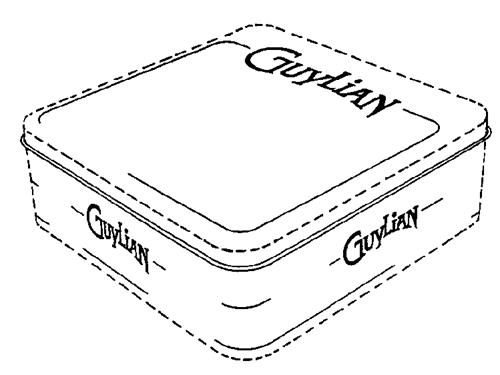 CHOCOLATERIE GUYLIAN N.V.,
