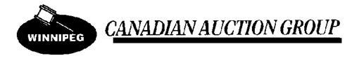 CAAG AUTO AUCTION HOLDINGS LTD