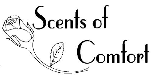 SCENTS OF COMFORT, OPERATING A