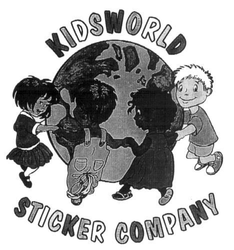 KIDSWORLD STICKER COMPANY INC.