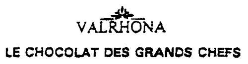 VALRHONA (Société par actions