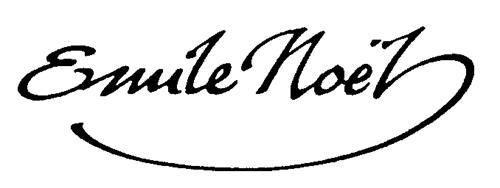 Huilerie Emile Noel sas