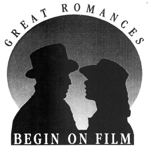 GREAT ROMANCES INC.,