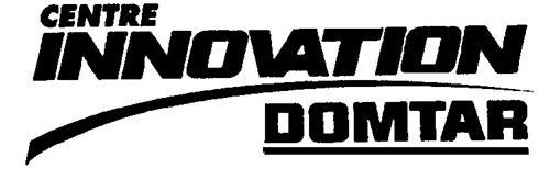 DOMTAR INC.,