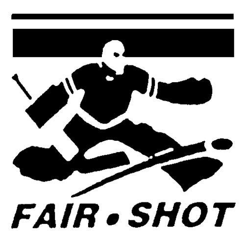 FAIR SHOT INC.,