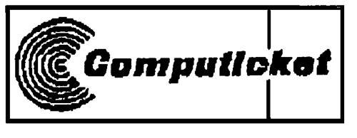 COMPUTICKET (PROPRIETARY) LIMI