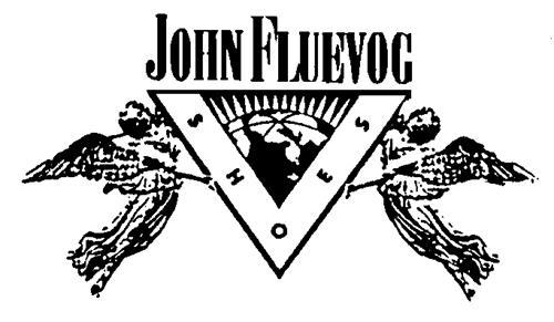 JOHN FLUEVOG BOOTS & SHOES LTD
