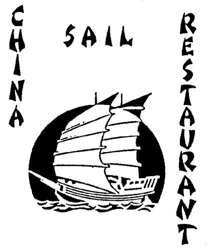 CHINA SAIL RESTAURANT LTD.,