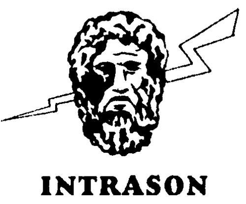 INTRASON FRANCE,