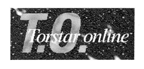 TORSTAR CORPORATION,