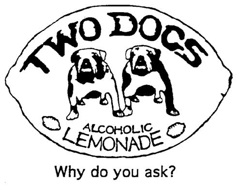 TWO DOGS INTERNATIONAL PTY LTD
