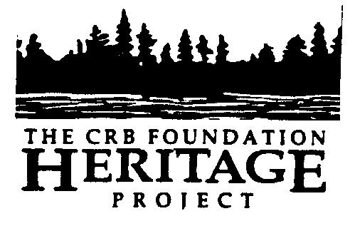 THE CRB FOUNDATION,