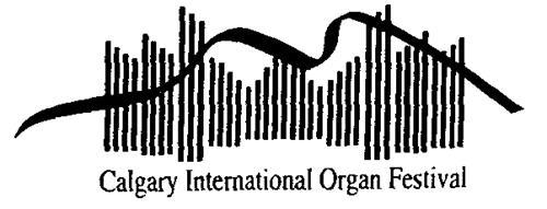 CALGARY INTERNATIONAL ORGAN FE