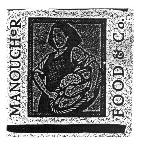 Manoucher Fine Foods, Inc.
