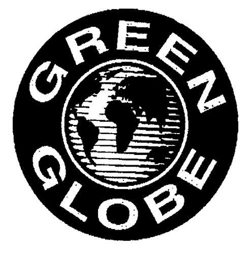 GREEN GLOBE,