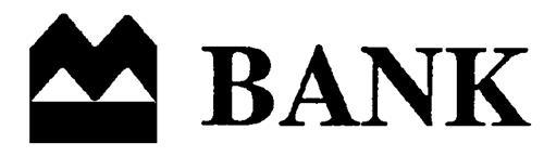 BANK OF MONTREAL,