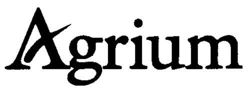 AGRIUM INC.,