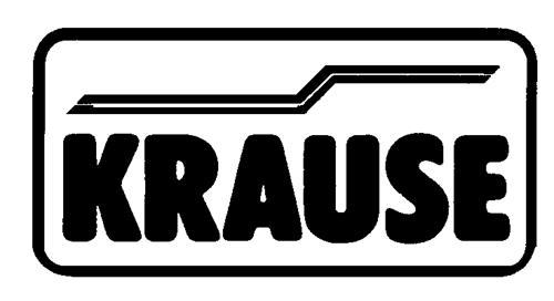 KRAUSE-WERK GMBH & CO. KG,
