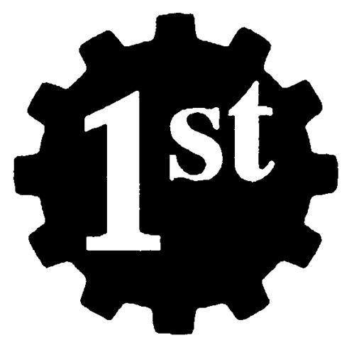 First Gear, Inc. (an Iowa Corp