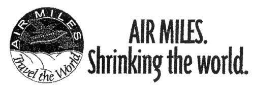 AIR MILES INTERNATIONAL HOLDIN