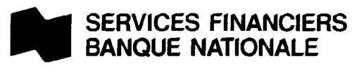 BANQUE NATIONALE DU CANADA,
