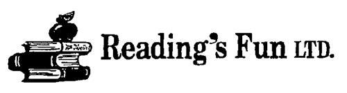 READING'S FUN, LTD.,