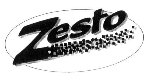 ZESTO HOLDINGS INC.,