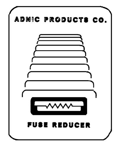 ADNIC PRODUCTS CO.,