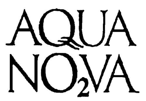 AQUANOVA GETRANKETECHNOLOGIE G