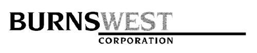 Burnswest Properties Ltd.